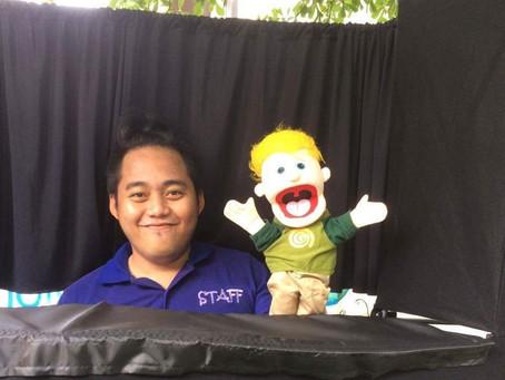 Fun Puppet Show