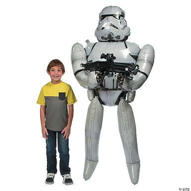 Air Walker Stormtrooper Star Wars