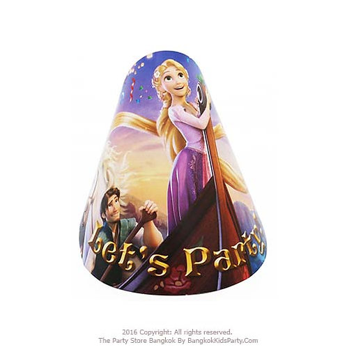 Rapunzel/Tangled Birthday Party Hat