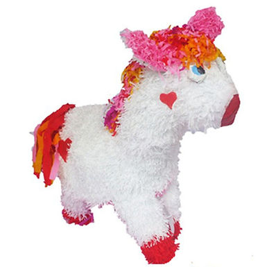 Valentine Pony Piñata