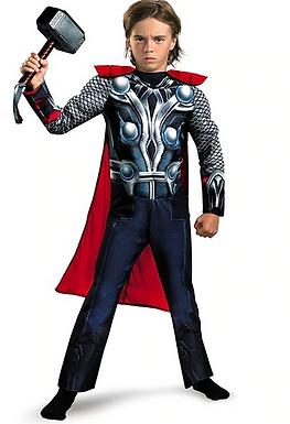 Avengers Thor Kids Costume
