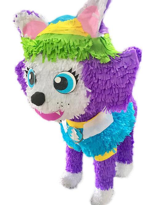 Everest Paw Patrol Piñata