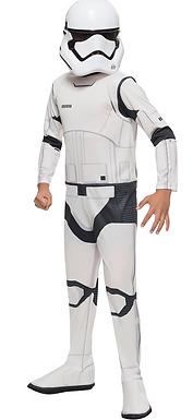 Star Wars Stormtrooper Kids Costume