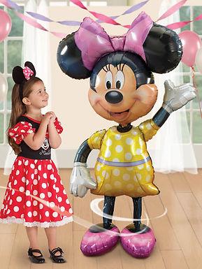 Air Walker Minnie Mouse