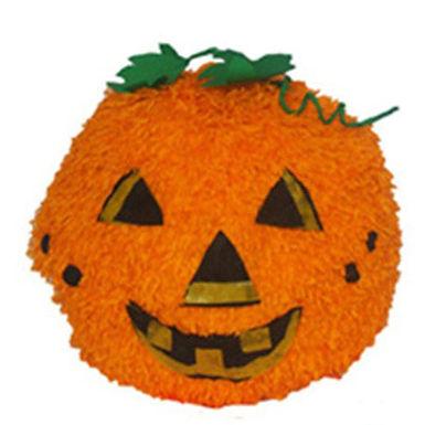 Jack-O-Lantern Piñata