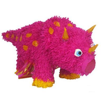 Pink Dinosaur Piñata