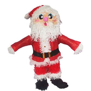 Santa Claus Piñata