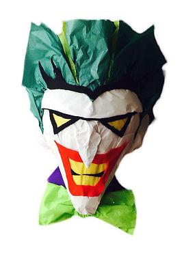 Joker Face Piñata