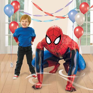 Air Walker Spiderman