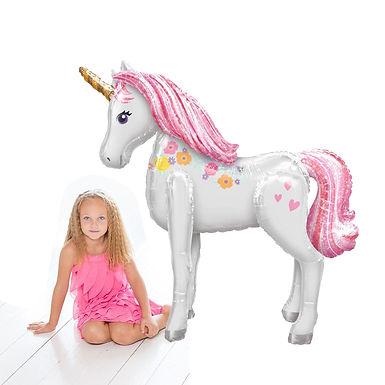 Air Walker Unicorn