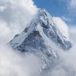 L'Everest - Mai 2020