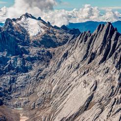 La Pyramide Carstensz - Novembre 2019