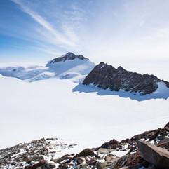 Le mont Vinson - Janvier 2019