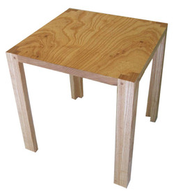 Ash occasional table