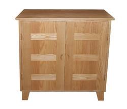 ash cabinet