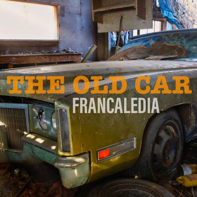 134 The Old Car(Song 134)