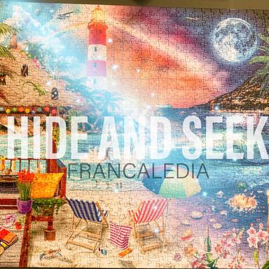 101 Hide And Seek (Song 101)