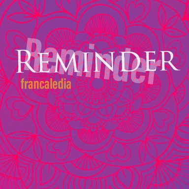 66 Reminder COVER (Song 66)