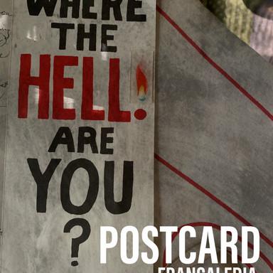 164 Postcard (Song 164)
