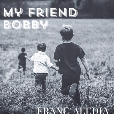 5 My Friend Bobby COVER (Song 5)