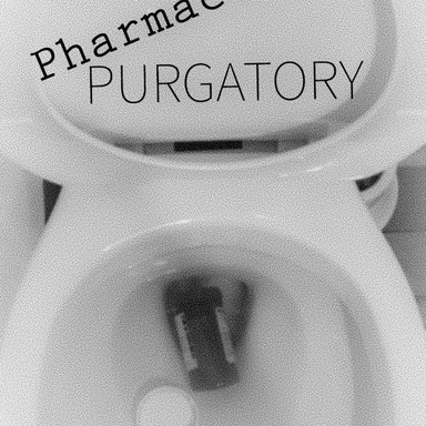 56 Pharmaceutical Purgatory COVER (Song