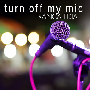 80 Turn Off My Mic COVER (Song 80)