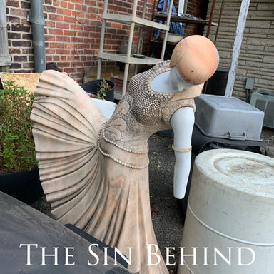 18 The Sin Behind The Smile COVER (Song