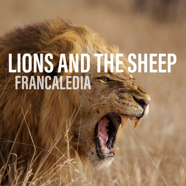 168 Lions And The Sheep (Song 168)