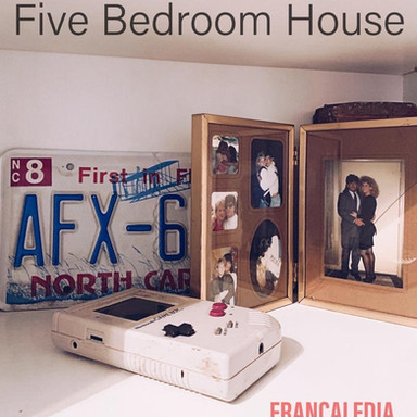 67 5 Bedroom House COVER (Song 67)