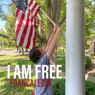 186 I Am Free (Song 186)