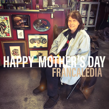 131 Happy Mother's Day (Song 131)