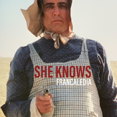 87 She Knows COVER (Song 87)