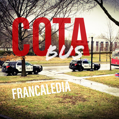 70 COTA Bus COVER (Song 70)