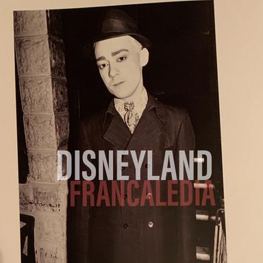 119 Disneyland (Song 119)