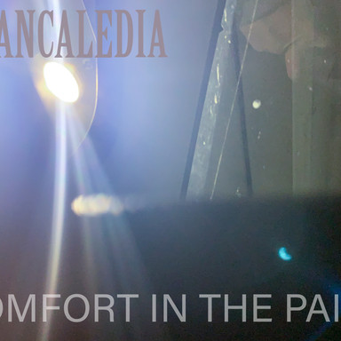 15 Comfort In The Pain  COVER (Song 15)