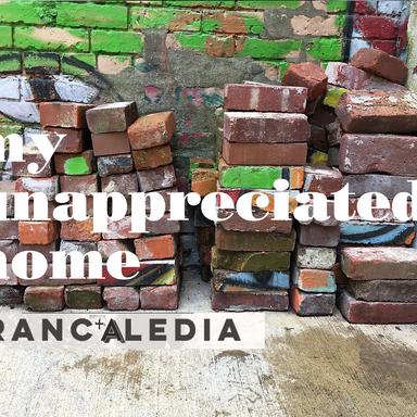 72 My Unappreciated Home COVER (Song 72)