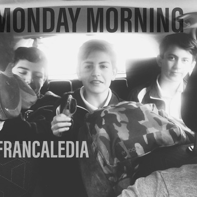 41 Monday Morning COVER (Song 41)