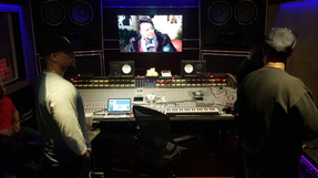 AUDIO ENGINEERS: Kings and Queens Behind Your Sound