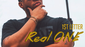 "IG Entertainment Hip-Hop Phenom 1$t LETTER drops dope new EP entitled ""Real One"""