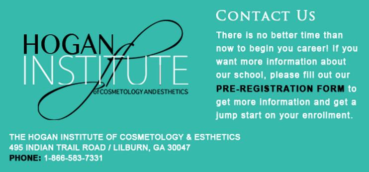 Hogan Institute of Cosmetology and Esthetics