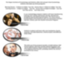 Cosmetology, Esthetics, Make-up Artistry