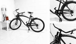 TAMlab Bike