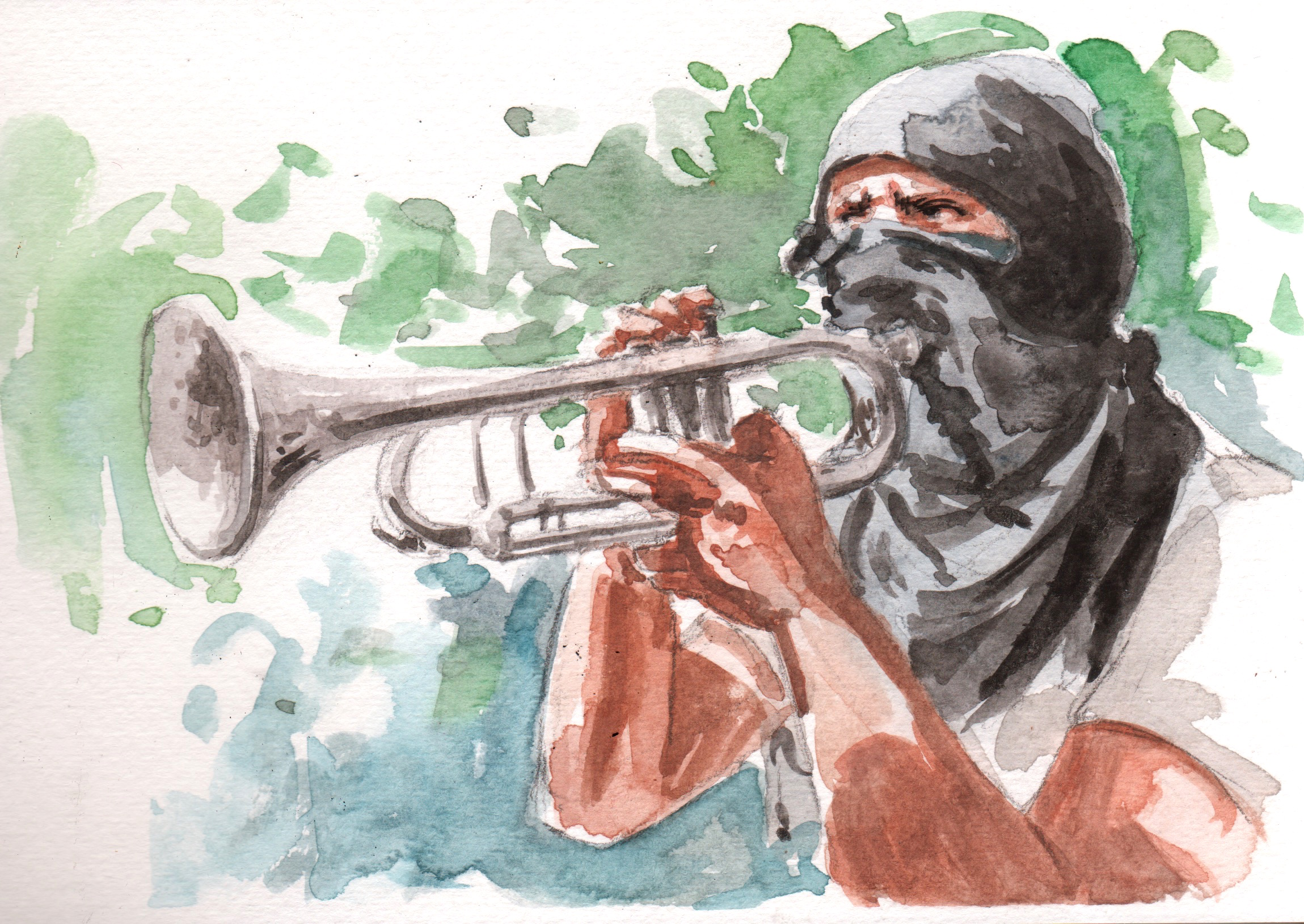 Música y Revolución