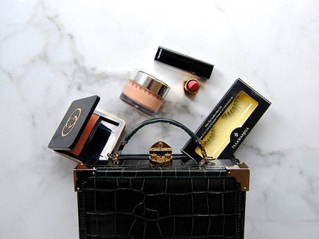 Saturday Night Make-Up Essentials