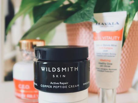 Radiance-making Face Creams