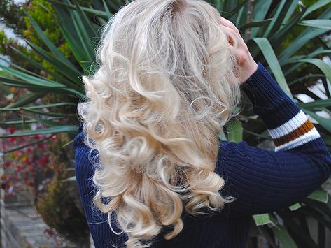 How to Achieve a Salon Hair at Home