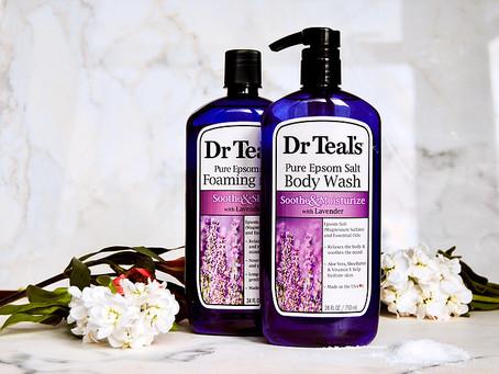 Bath and Body Indulgences