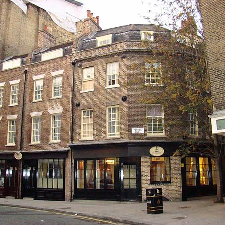 The Rookery, Clerkenwell