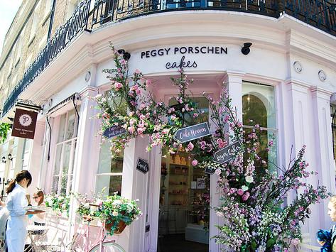 Rotary Watch x Peggy Porschen Cakes