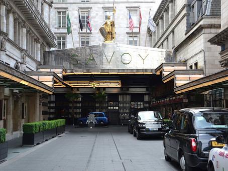 The Savoy Luxury Spa